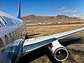 Boarding Pamir Airways Jet to Herat (5453083164).jpg