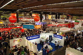 Gothenburg Book Fair