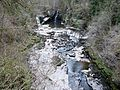 Bonnington Linn, River Clyde, Lanarkshire.JPG