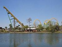 Boomerang across lagoon.JPG