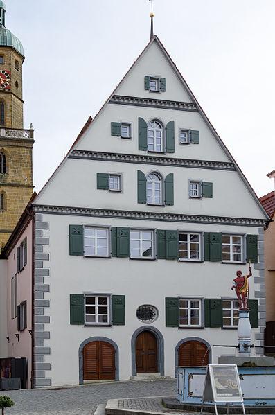 File:Bopfingen, Amtshaus-003.jpg