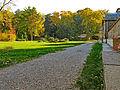 Botanička bašta Jevremovac, Beograd - jesenje boje, svetlost i senke 31.jpg