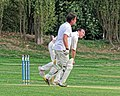 Botany Bay CC v Rosaneri CC at Botany Bay, Enfield, London 21.jpg