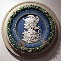 Bottega dei della robbia, dario (da un disegno di verrocchio), 1500-25 ca.jpg