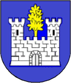 Bovernier - Image: Bovernier blazono