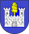 Coat of arms of Bovernier