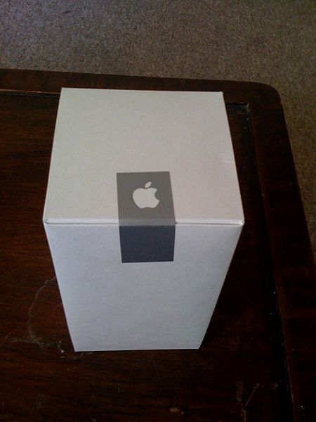 File:Box with the Apple T-Shirt (3754848256).jpg