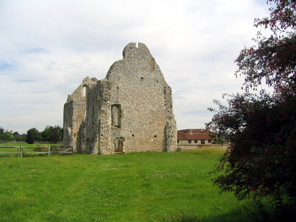 Abbey of lessay