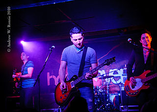 Boyce Avenue band