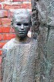 Brüssel - Das Monument Ravensbrück - 03 (Teilansicht).jpg