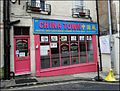 Bradford on Avon, Wiltshire. ... CHINA TOWN. - Flickr - BazzaDaRambler.jpg