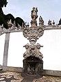 Braga, Bom Jesus do Monte, Fonte da Audição.jpg