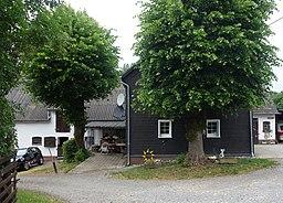 Branderhof in Bergisch Gladbach