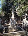 Braun, Friedrich v. Zionsfriedhof Jerusalem.jpg