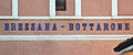 Bressana Bottarone stazione ferr scritta.JPG