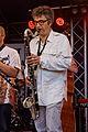 Brest - Fête de la musique 2014 - Big Band de Jazz - 003.jpg
