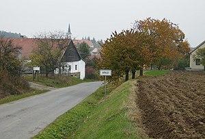 Březí (Žďár nad Sázavou District) - Image: Brezi