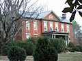 Brick House Clifford Dec 08.JPG
