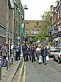 Brick Lane, looking towards Truman Old Brewery, Spitalfields - geograph.org.uk - 334764.jpg