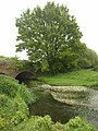 Bridge across River Isle - geograph.org.uk - 1308419.jpg
