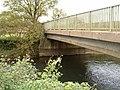 Bridge over the Avon - geograph.org.uk - 1414999.jpg
