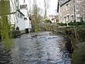 Bridge over the River Eea in Cartmel - geograph.org.uk - 500913.jpg