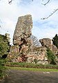 Bridgnorth Castle ruins - geograph.org.uk - 1708317.jpg