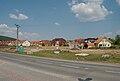 Brno-Ivanovice - ulice Meduňková a Jižní svahy.jpg