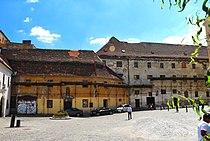 Brno Františkánský klášter 2.jpg