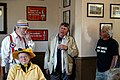 Broadstairs Folk Week Traditional folk song A cappella session in 2016 no.4.jpg