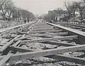 Broadway 122nd Subway construction 1901.jpg