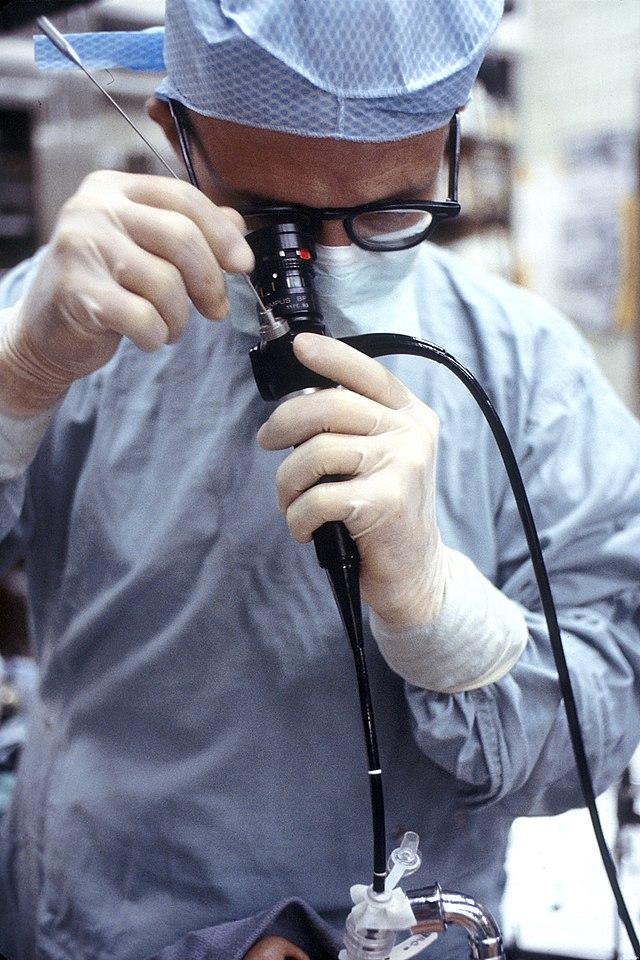 Фетоскопия фото