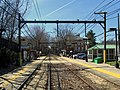 Brookline Hills station, April 2016.JPG