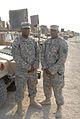 Brothers serve together as Baghdad 'cops' DVIDS113890.jpg