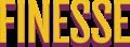 Bruno Mars - Finesse Logo.png