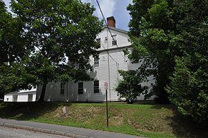 John Dunlap House