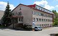 Brzkov, municipal office.jpg