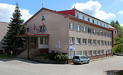 Brzkov, municipal office.jpg