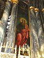 Bucuresti, Romania, Biserica Sfantul Spiridon Nou (Sfantul Pavel).JPG