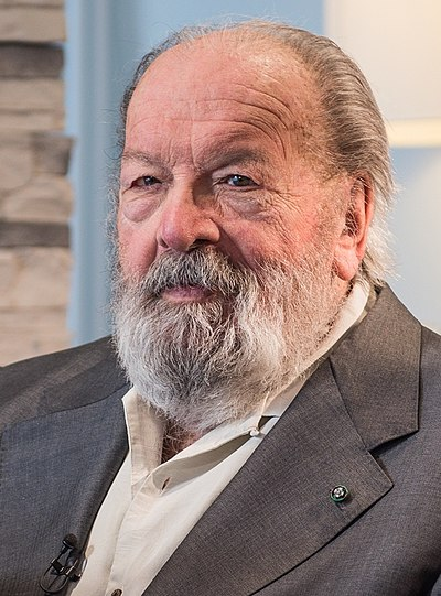 Picture of an author: Bud Spencer