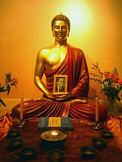 Navayana A modernist reinterpretation of Buddhism