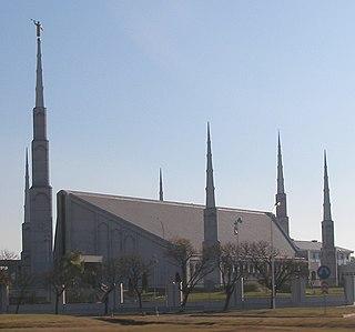 Buenos Aires Argentina Temple Mormon Temple
