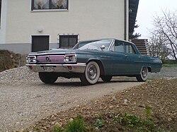 Buick LeSabre (1962)