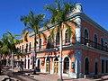Building on Plaza Machado (26367096413).jpg