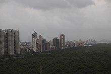 Navi Mumbai - Wikipedia