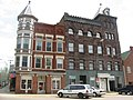 Buildings at High and Public Square, Mount Vernon.jpg