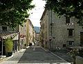 Buis-les-Baronnies Grande Rue 2.JPG