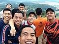 Bukit Broga with classmate ;).jpg