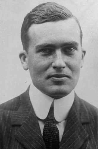 Charles Edison - Charles Edison, 1931