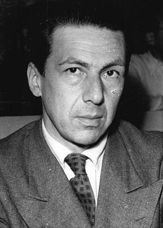 Vladimir Pozner - Vladimir Pozner (1950)